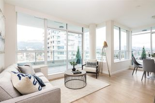 "Photo 2: 1601 112 E 13 Street in North Vancouver: Central Lonsdale Condo for sale in ""Centreview"" : MLS®# R2236456"