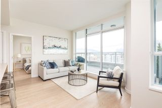"Photo 3: 1601 112 E 13 Street in North Vancouver: Central Lonsdale Condo for sale in ""Centreview"" : MLS®# R2236456"