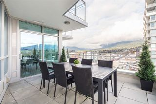 "Photo 8: 1601 112 E 13 Street in North Vancouver: Central Lonsdale Condo for sale in ""Centreview"" : MLS®# R2236456"