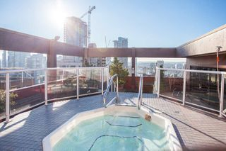 "Photo 14: 302 1177 HORNBY Street in Vancouver: Downtown VW Condo for sale in ""LONDON PLACE"" (Vancouver West)  : MLS®# R2237119"