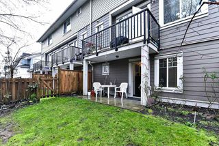 "Photo 19: 127 15399 GUILDFORD Drive in Surrey: Guildford Townhouse for sale in ""GUILDFORD GREEN"" (North Surrey)  : MLS®# R2237547"
