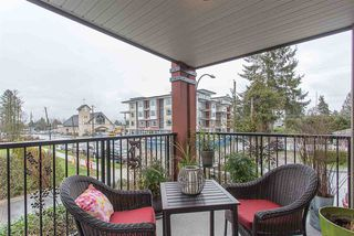 "Photo 1: 201 12075 EDGE Street in Maple Ridge: East Central Condo for sale in ""EDGE ON EDGE"" : MLS®# R2238054"