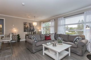 "Photo 12: 201 12075 EDGE Street in Maple Ridge: East Central Condo for sale in ""EDGE ON EDGE"" : MLS®# R2238054"