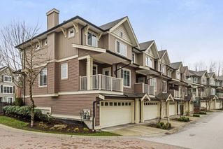 "Photo 20: 27 6575 192 Street in Surrey: Clayton Townhouse for sale in ""Ixia"" (Cloverdale)  : MLS®# R2238279"