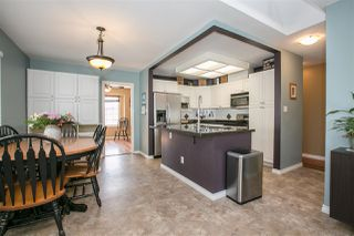 Photo 7: 2453 GILLESPIE Street in Port Coquitlam: Riverwood House for sale : MLS®# R2241435