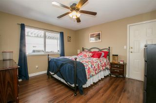 Photo 11: 2453 GILLESPIE Street in Port Coquitlam: Riverwood House for sale : MLS®# R2241435