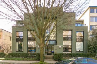 """Photo 11: 201 1232 HARWOOD Street in Vancouver: West End VW Condo for sale in """"Harwood Terrace"""" (Vancouver West)  : MLS®# R2246738"""