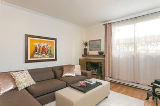 """Photo 2: 201 1232 HARWOOD Street in Vancouver: West End VW Condo for sale in """"Harwood Terrace"""" (Vancouver West)  : MLS®# R2246738"""
