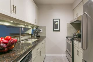"""Photo 6: 201 1232 HARWOOD Street in Vancouver: West End VW Condo for sale in """"Harwood Terrace"""" (Vancouver West)  : MLS®# R2246738"""