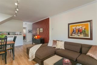 """Photo 4: 201 1232 HARWOOD Street in Vancouver: West End VW Condo for sale in """"Harwood Terrace"""" (Vancouver West)  : MLS®# R2246738"""