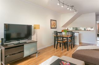"""Photo 3: 201 1232 HARWOOD Street in Vancouver: West End VW Condo for sale in """"Harwood Terrace"""" (Vancouver West)  : MLS®# R2246738"""