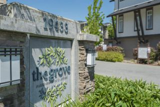 Photo 2: 48 19433 68 Avenue in Surrey: Clayton Townhouse for sale (Cloverdale)  : MLS®# R2247195