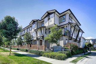 Photo 1: 48 19433 68 Avenue in Surrey: Clayton Townhouse for sale (Cloverdale)  : MLS®# R2247195