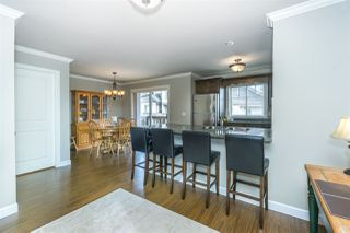 "Photo 7: 26 6238 192 Street in Surrey: Cloverdale BC Townhouse for sale in ""Bakerview Terrace"" (Cloverdale)  : MLS®# R2248106"