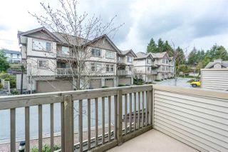 "Photo 20: 26 6238 192 Street in Surrey: Cloverdale BC Townhouse for sale in ""Bakerview Terrace"" (Cloverdale)  : MLS®# R2248106"