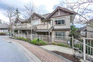 "Photo 2: 26 6238 192 Street in Surrey: Cloverdale BC Townhouse for sale in ""Bakerview Terrace"" (Cloverdale)  : MLS®# R2248106"