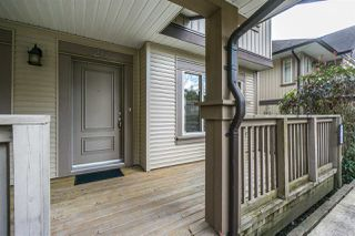 "Photo 3: 26 6238 192 Street in Surrey: Cloverdale BC Townhouse for sale in ""Bakerview Terrace"" (Cloverdale)  : MLS®# R2248106"