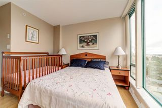 Photo 12: 904 5911 ALDERBRIDGE Way in Richmond: Brighouse Condo for sale : MLS®# R2251314