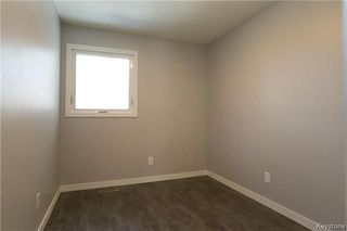 Photo 12: 235 Fairlane Avenue in Winnipeg: Crestview Residential for sale (5H)  : MLS®# 1807343