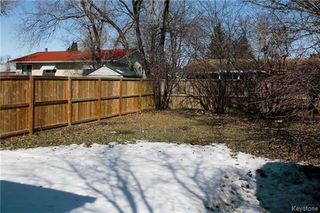 Photo 17: 235 Fairlane Avenue in Winnipeg: Crestview Residential for sale (5H)  : MLS®# 1807343