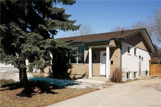 Photo 1: 235 Fairlane Avenue in Winnipeg: Crestview Residential for sale (5H)  : MLS®# 1807343