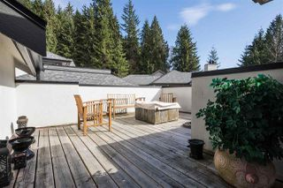 "Photo 18: 5960 NANCY GREENE Way in North Vancouver: Grouse Woods Townhouse for sale in ""Grousemont Estates"" : MLS®# R2252929"
