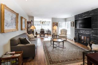 "Photo 2: 5960 NANCY GREENE Way in North Vancouver: Grouse Woods Townhouse for sale in ""Grousemont Estates"" : MLS®# R2252929"