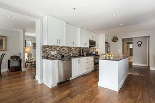 "Photo 6: 5960 NANCY GREENE Way in North Vancouver: Grouse Woods Townhouse for sale in ""Grousemont Estates"" : MLS®# R2252929"