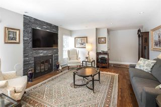 "Photo 3: 5960 NANCY GREENE Way in North Vancouver: Grouse Woods Townhouse for sale in ""Grousemont Estates"" : MLS®# R2252929"