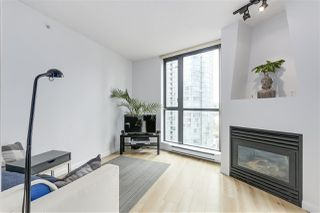"Photo 8: 1003 501 PACIFIC Street in Vancouver: Downtown VW Condo for sale in ""THE 501"" (Vancouver West)  : MLS®# R2255752"