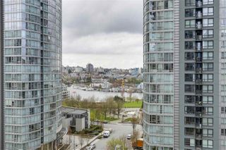 "Photo 9: 1003 501 PACIFIC Street in Vancouver: Downtown VW Condo for sale in ""THE 501"" (Vancouver West)  : MLS®# R2255752"
