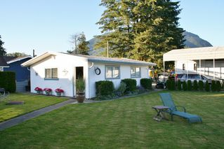 "Photo 5: 43 9053 SHOOK Road in Mission: Hatzic House for sale in ""Sundorn Estates"" : MLS®# R2257146"