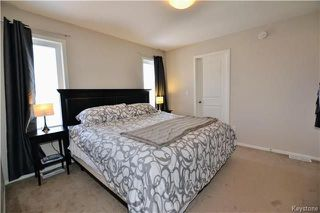 Photo 11: 18 Sablewood Road in Winnipeg: Bridgwater Lakes Residential for sale (1R)  : MLS®# 1809872