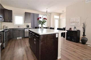 Photo 6: 18 Sablewood Road in Winnipeg: Bridgwater Lakes Residential for sale (1R)  : MLS®# 1809872