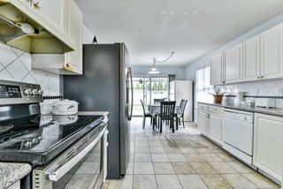 """Photo 14: 31 7330 122 Street in Surrey: West Newton Townhouse for sale in """"STRAWBERRY HILL ESTATES"""" : MLS®# R2267551"""