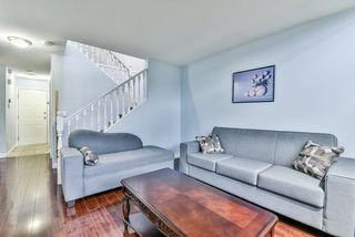 "Photo 3: 31 7330 122 Street in Surrey: West Newton Townhouse for sale in ""STRAWBERRY HILL ESTATES"" : MLS®# R2267551"