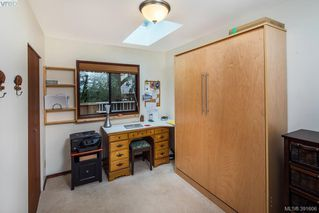 Photo 14: 1019 Parkway Dr in BRENTWOOD BAY: CS Brentwood Bay House for sale (Central Saanich)  : MLS®# 787211