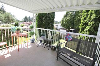 Photo 15: 3747 ULSTER Street in Port Coquitlam: Oxford Heights House for sale : MLS®# R2273900
