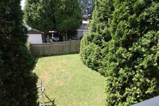 Photo 16: 3747 ULSTER Street in Port Coquitlam: Oxford Heights House for sale : MLS®# R2273900