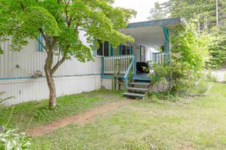 "Photo 4: 63 3295 SUNNYSIDE Road: Anmore Manufactured Home for sale in ""COUNTRYSIDE VILLAGE"" (Port Moody)  : MLS®# R2284010"