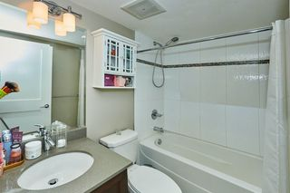 """Photo 15: 112 828 ROYAL Avenue in New Westminster: Downtown NW Townhouse for sale in """"Brickstone Walk"""" : MLS®# R2293175"""