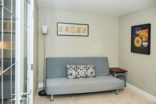 """Photo 5: 112 828 ROYAL Avenue in New Westminster: Downtown NW Townhouse for sale in """"Brickstone Walk"""" : MLS®# R2293175"""