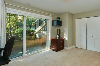 """Photo 18: 112 828 ROYAL Avenue in New Westminster: Downtown NW Townhouse for sale in """"Brickstone Walk"""" : MLS®# R2293175"""