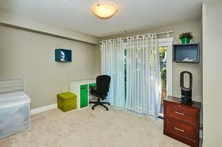 """Photo 17: 112 828 ROYAL Avenue in New Westminster: Downtown NW Townhouse for sale in """"Brickstone Walk"""" : MLS®# R2293175"""