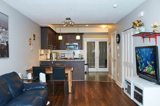 """Photo 8: 112 828 ROYAL Avenue in New Westminster: Downtown NW Townhouse for sale in """"Brickstone Walk"""" : MLS®# R2293175"""