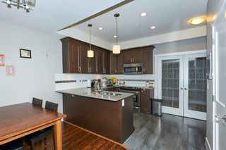 """Photo 12: 112 828 ROYAL Avenue in New Westminster: Downtown NW Townhouse for sale in """"Brickstone Walk"""" : MLS®# R2293175"""