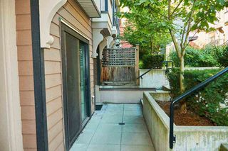 """Photo 19: 112 828 ROYAL Avenue in New Westminster: Downtown NW Townhouse for sale in """"Brickstone Walk"""" : MLS®# R2293175"""
