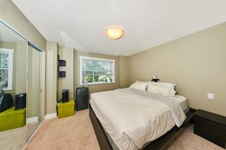 """Photo 13: 112 828 ROYAL Avenue in New Westminster: Downtown NW Townhouse for sale in """"Brickstone Walk"""" : MLS®# R2293175"""