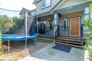Photo 2: 24326 102 Avenue in Maple Ridge: Albion House for sale : MLS®# R2294227