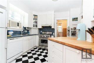 Photo 7: 202 Lenore Street in Winnipeg: Wolseley Residential for sale (5B)  : MLS®# 1822838